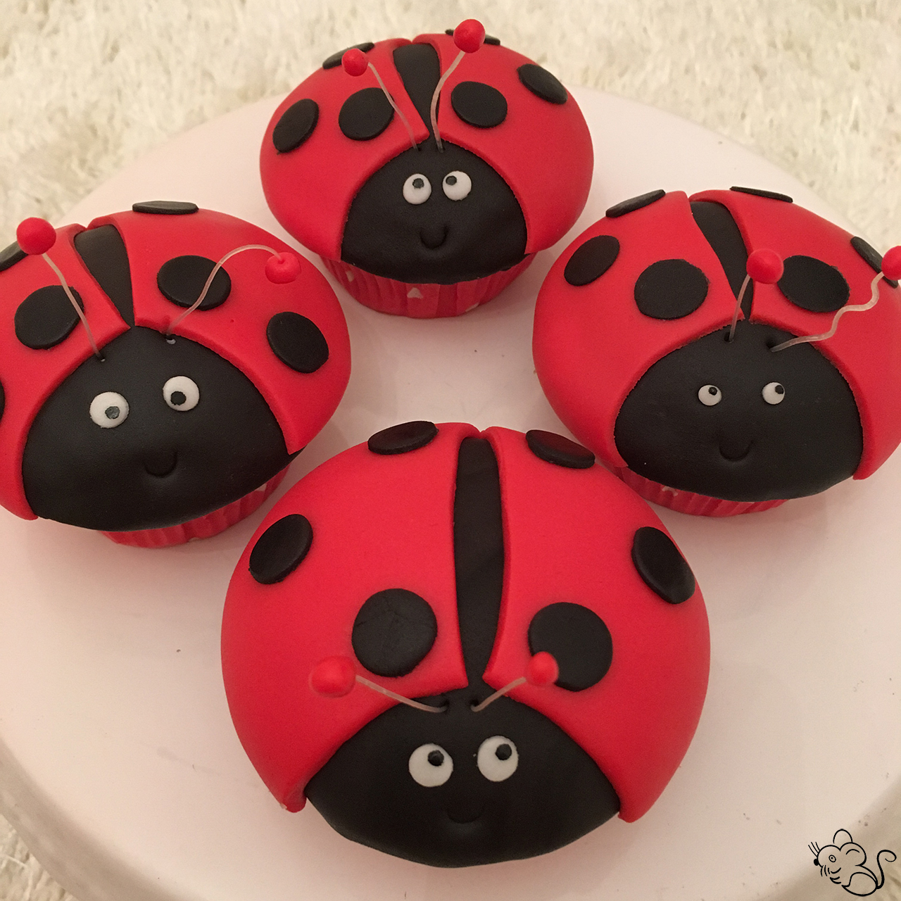 Marienkäfer_Cupcake_groß
