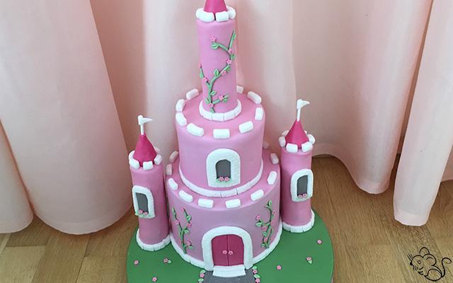 3d Kuchen Zuckermaus